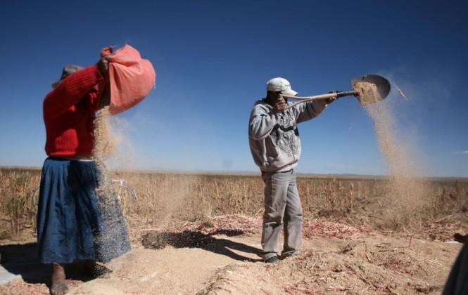 Resultado de imagen para bolivia pobreza