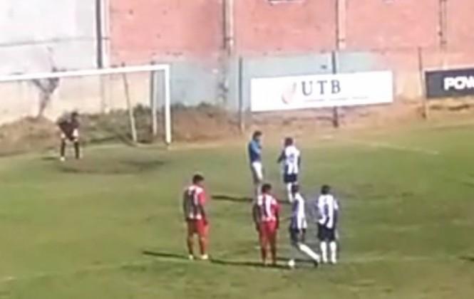La Paz, Cochabamba, Beni  y Santa Cruz clasifican a las semifinales del Nacional de Fútbol Sub-16