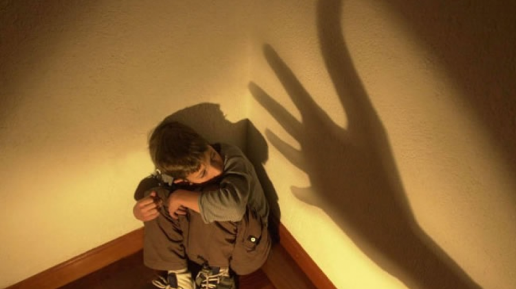 violencia niñez 2