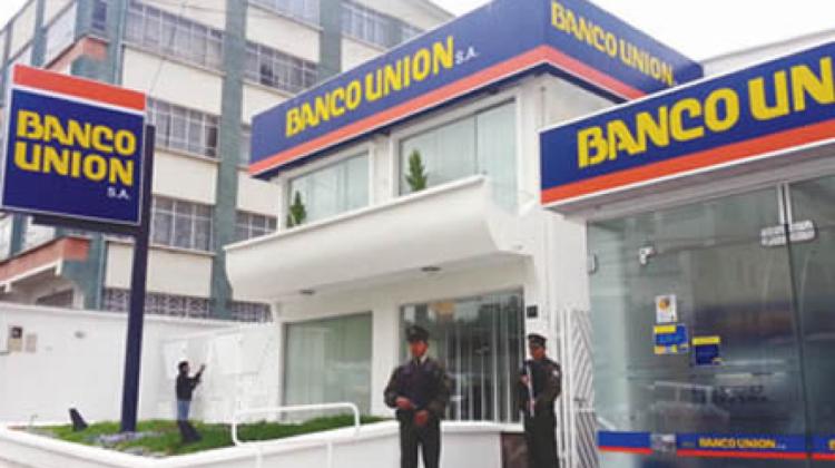 Banco Unon La Paz