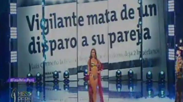 Miss-Perú