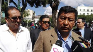 Iglesias evangélicas marcharán desde Caracollo en contra de nuevas causales de aborto