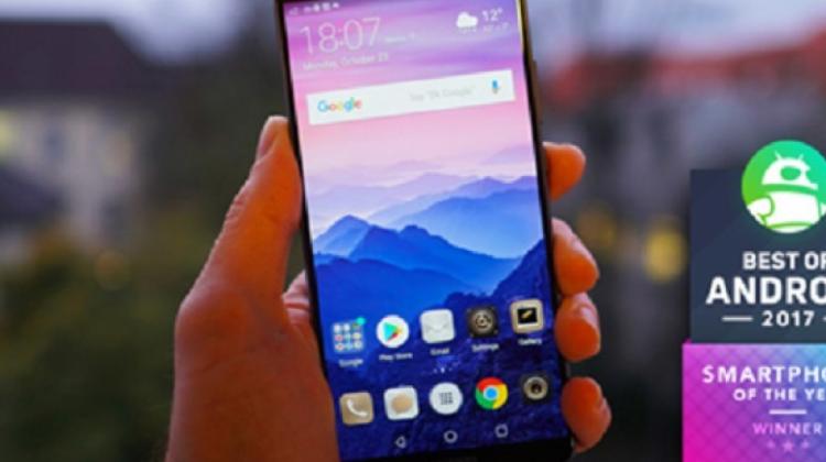 Huawei Mate 10 Pro (1)