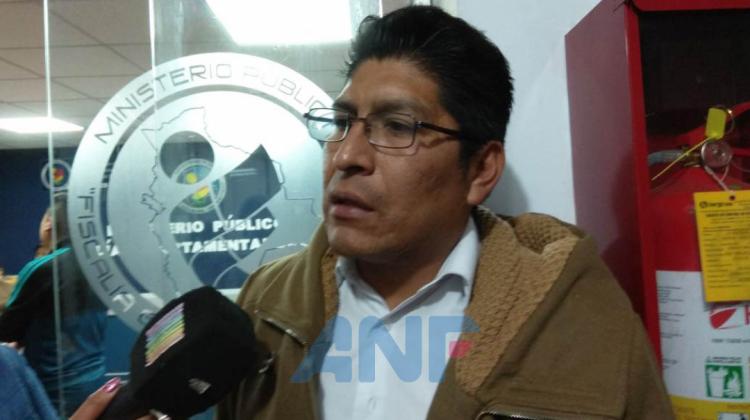 Fiscal Omar Mejillones ANF