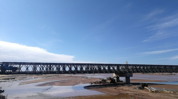 Puente Surutú
