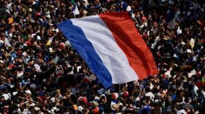 Francia miles campos eliseos