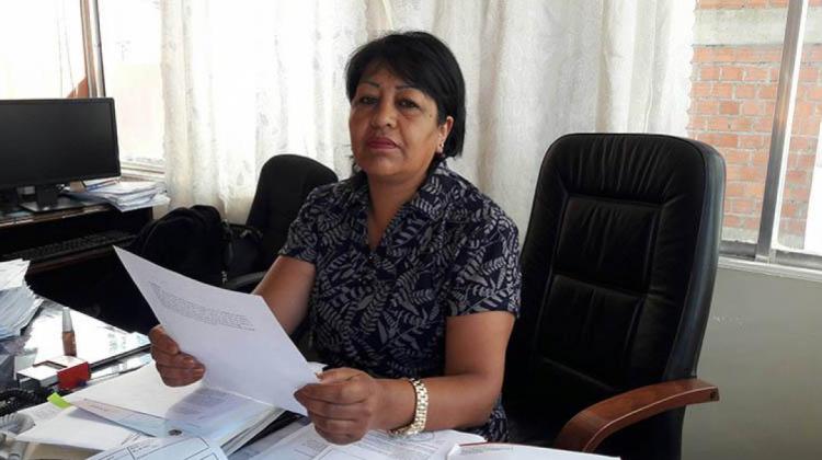 Mirtha Jimenez Dircabi ABI
