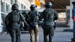 Capturan a secuestrador que tomó rehenes en Alemania