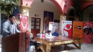 Fe y Alegría Potosí presenta guía para prevenir embarazos y violencia en adolescentes