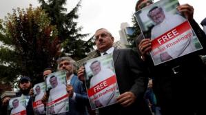 Turquía allanará el consulado saudí en Estambul por periodista desaparecido