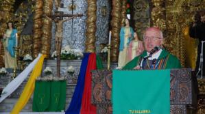 Iglesia: Clamor de los enfermos con cáncer muestra el abandono del Gobierno