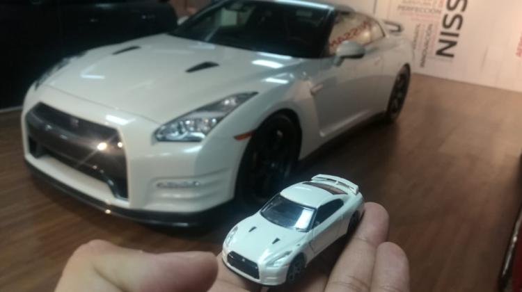 Mas De 1500 Autos A Escala De Coleccion Seran Expuestos Este Domingo