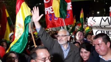 Mesa destaca fallo que sentenció en Perú que la reelección no es un derecho humano