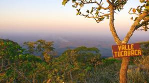 valle de tucubaca