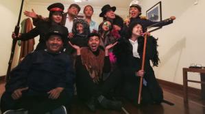 """Sin Co-Estrellas trae a escena el clásico """"Volpone"""""""