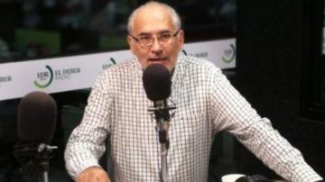 """Carlos Mesa propone """"no seguir con un rentismo que le está haciendo daño al país"""""""