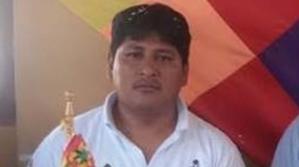Sergio Pampa