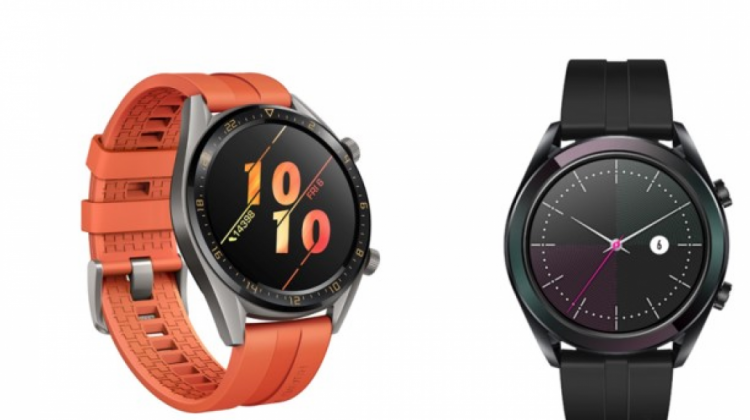 HUAWEI WATCH GT Active, Elegant edition