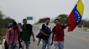 Migración venezolana: Mucha preocupación, pocas propuestas
