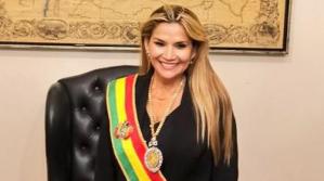 BOLIVIA: Presidenta Áñez confirma su asistencia a reunión del Comité Cívico de Santa Cruz para crear frente único ante el MAS