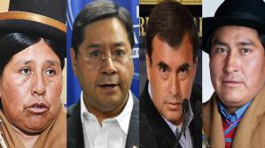 Fondo Indígena: Fiscalía investigará a Quintana, Arce, Huanca y al senador que inventó un pueblo