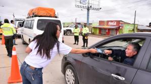 Entrega La Paz 2