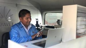 El primer día del servicio Huawei en el 2020 llega con descuentos en accesorios