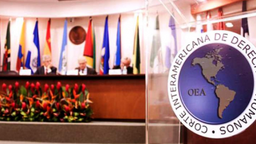 Corte IDH notifica a todos los interesados sobre la solicitud de opinión consultiva de la reelección presidencial indefinida