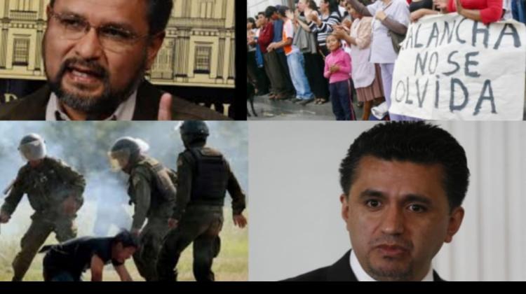 Legislativo y Fiscalía dejan en el olvido cuatro polémicos casos que involucran a afines al MAS