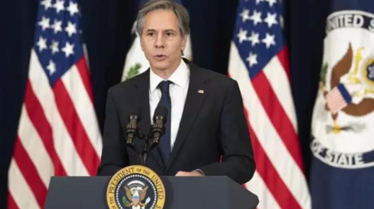 Gobierno ve injerencia en comunicado de EEUU que pide liberar a exautoridades detenidas