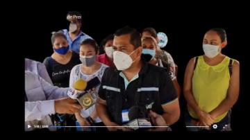 Alcaldía de Cobija adeuda 3 meses de sueldo al personal de salud, estos se declaran en emergencia