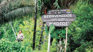 Abolac ve insuficiente 320 guardaparques para conservar 22 Áreas Protegidas en 180 mil Km2
