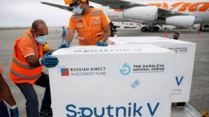 "Rusia anuncia que ""resolverá por completo"" en agosto la entrega de segundas dosis de Sputnik V"